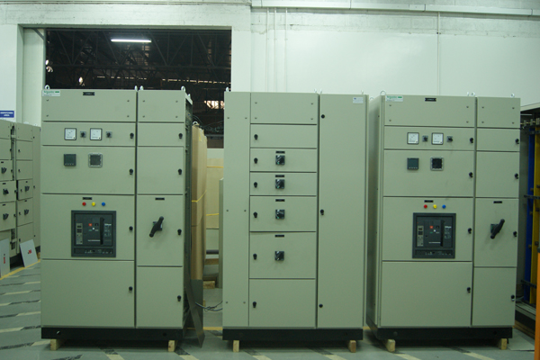 Main Panels - Form 4s